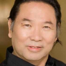 Steve Moritsugu