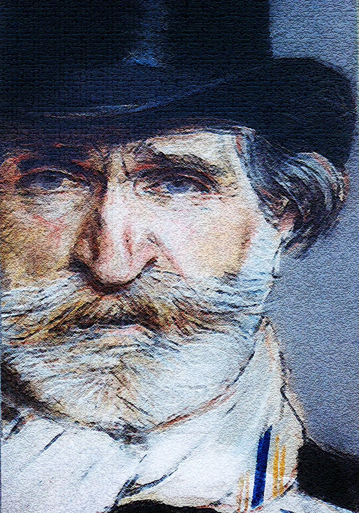 Giuseppe Fortunino Francesco Verdi 1813 ~  1901
