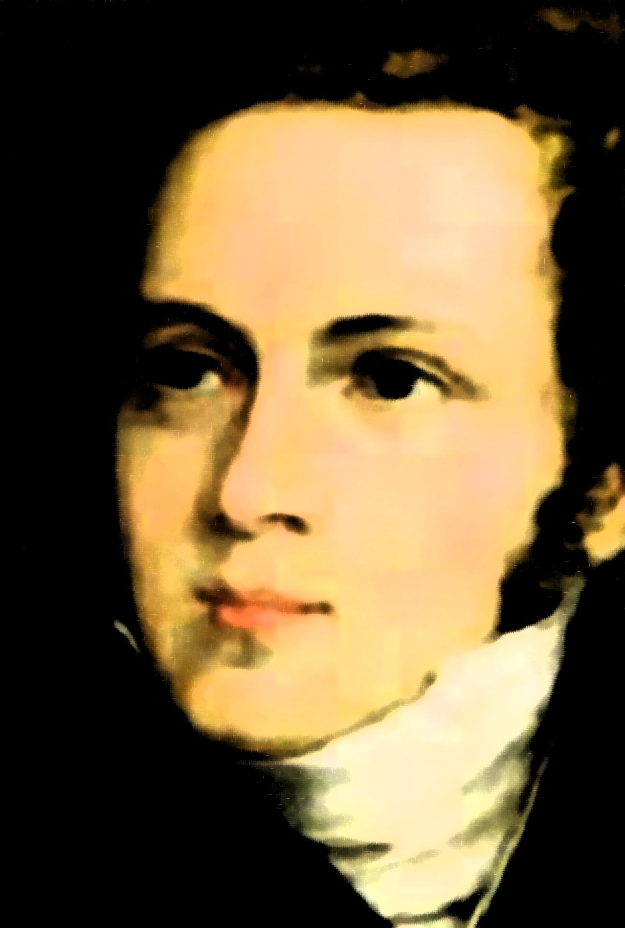 Vincenzo Salvatore Carmelo Francesco Bellini   1801 ~ 1835