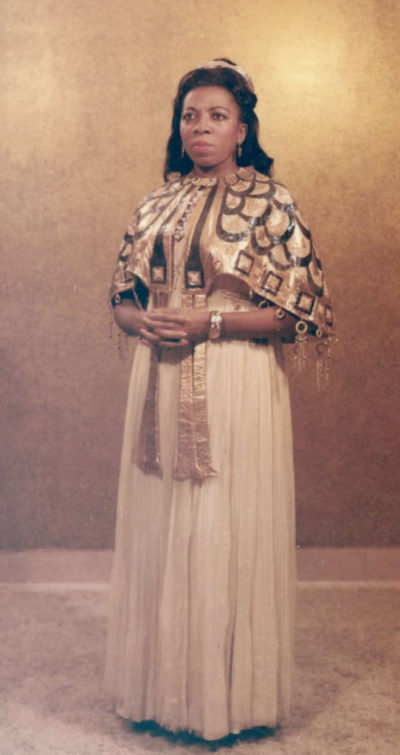 1968 Aida Seattle Opera (c) Des Gates