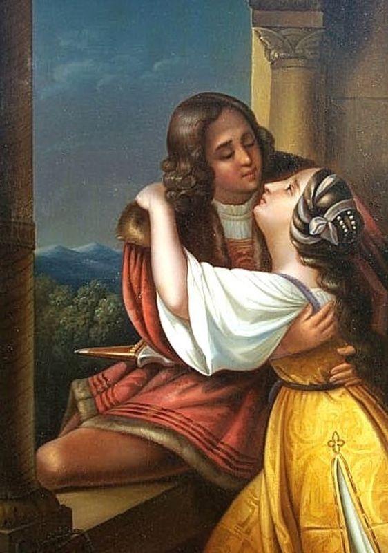 Romeo & Julliette
